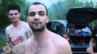 Несвятой[Конклав] - Тупая пизда.(LIVE)