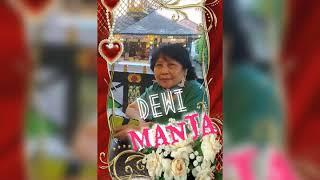 DEWI MANJA  Iman Santosa cover