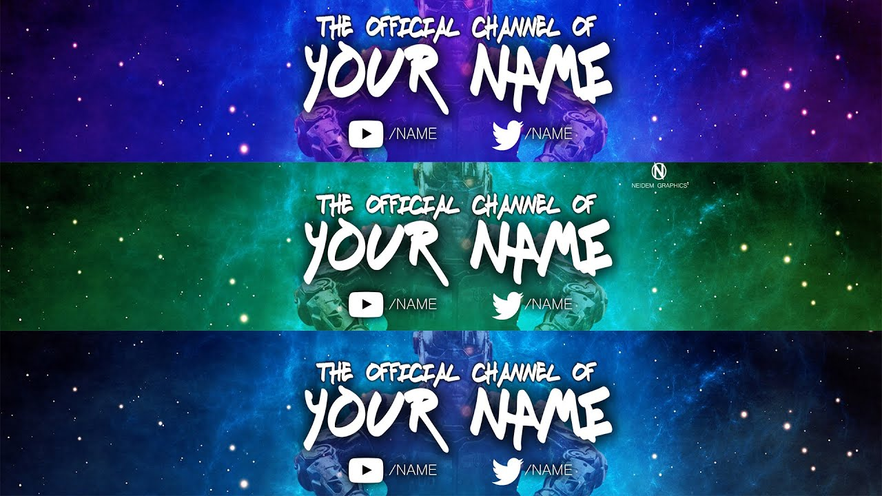 free black ops 3 galaxy banner templates by neidem photoshop