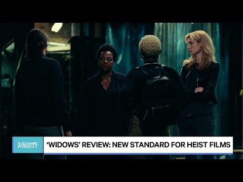 'Widows' Review: New Standard for Heist Films Mp3