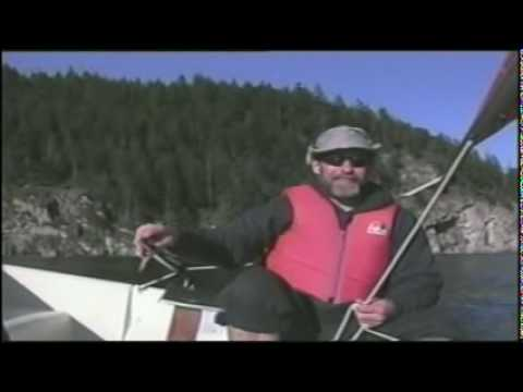 Repeat The Sailing of the Snark by grandlakemediavideo