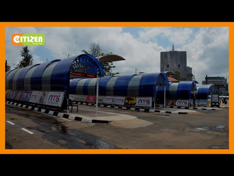 NMS carries out test runs at Greenpark terminus
