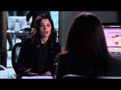 """Lisbon, Fisher scene - """"Were you two ever involved?"""""""
