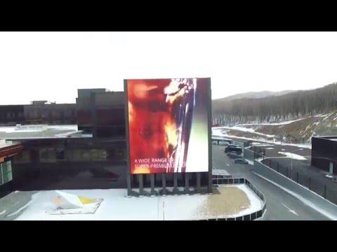 Casino Tigre De Cristal, Казино Хрустальный Тигр, игровая зона Приморье