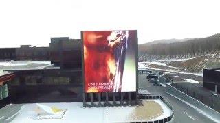 Casino Tigre De Cristal, Казино Хрустальный Тигр, игровая зона Приморье(Воздушная съемка игровой зоны и первого казино в ней днем и ночью, один из вип залов внутри. Казино предлага..., 2016-03-13T19:54:13.000Z)