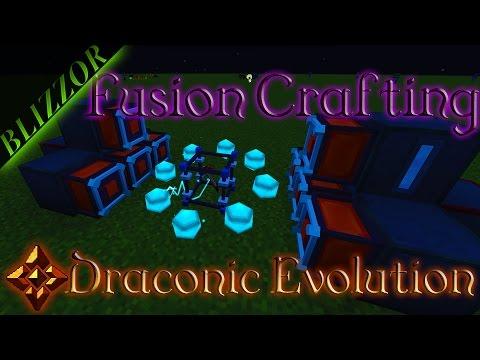 Draconic Evolution – Fusion Crafting [Tutorial] [Deutsch] [GER]
