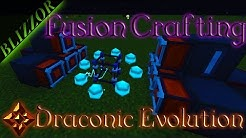 Draconic Evolution - Fusion Crafting [Tutorial] [Deutsch] [GER]
