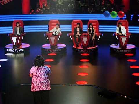 La Voz Argentina: Programa 2 - Audiciones a Ciegas (Completo)