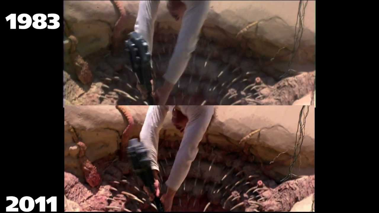 star wars sand pit monster » 4K Pictures | 4K Pictures [Full HQ ...