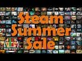 Steam Summer Sale 2018 - I launch my own game ;)