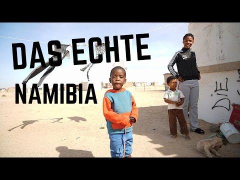FMA Namibia ❘ Eine unvergessliche Township Tour ❘ Lilies Diary ❘
