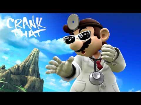 Crank That Remix Tik Tok