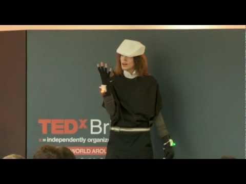 TEDxBRISTOL 2011 - CREATIVITY SESSION - IMOGEN HEAP