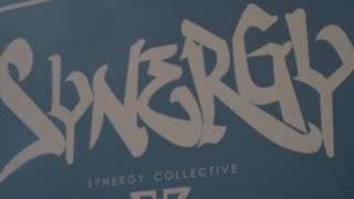Y Criw | Synergy Collective | Fideo Fi