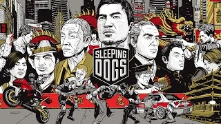 Sleeping Dogs: All Story Missions - Game Movie (Long Edit)