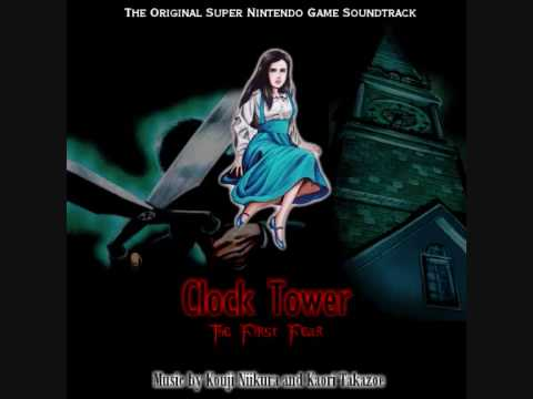 Clock Tower - Don't Cry Jennifer