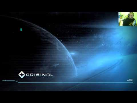 Spacey thursday with Alphafax - Star Citizen