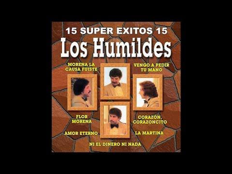 Los Humildes - Amor De Propina