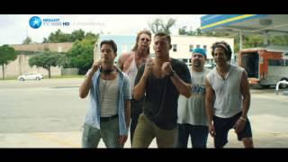 Супер Майк XXL - промо фильма на TV1000 Megahit HD
