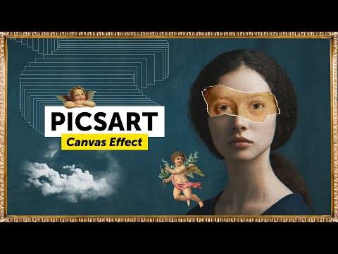 Picsart Photo Editor Pic Video Collage Maker Apps On Google Play