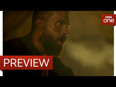 Guy Fawkes is discovered - Gunpowder:  Episode 3 - BBC One