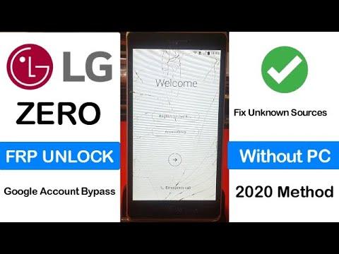 LG FRP BYPASS 2020