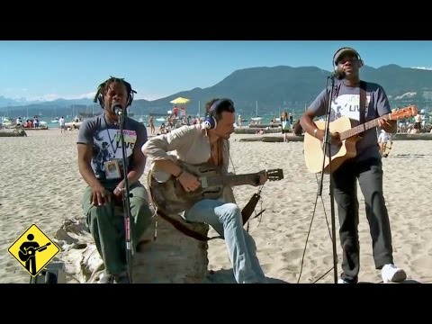 Music Is My Ammunition   Afro Fiesta   Playing For Change   Song Around The World