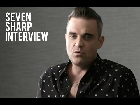 2016 - 2 Novembre - Seven Sharp Interview