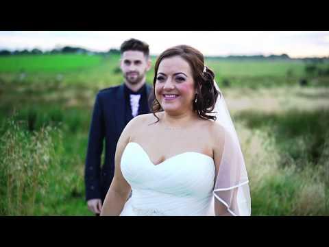 Harelaw Farm Wedding Video Teaser