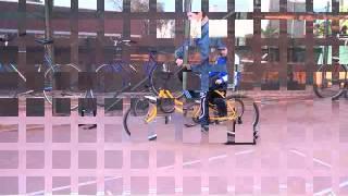 Proyecto Deportivo Especial Despertar - Bici