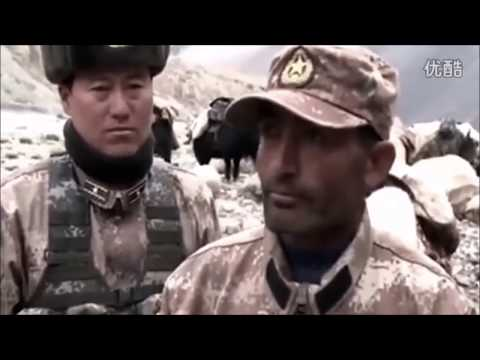 Tajiks in China: Guardians of China's Frontiers