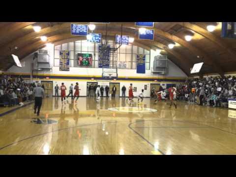Video: Paulsboro @ Woodbury 2/11/16