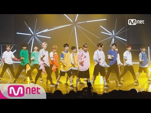 [PRODUCE 101 A Level - PICK ME] Special Stage | M COUNTDOWN 170427 EP.521