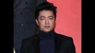俳優の山崎賢人(24)と吉沢亮(25)らが4月8日、都内で共演映画「キン...
