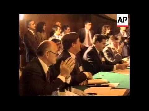 Azerbaijan - Terry Adams On Oil Contract