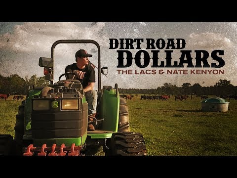 """Dirt Road Dollars"" - The Lacs & Nate Kenyon (Official Video)"