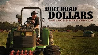 """Dirt Road Dollars"" - The Lacs & Nate Kenyon"