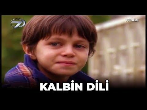 Kanal 7 TV Filmi - Kalbin Dili