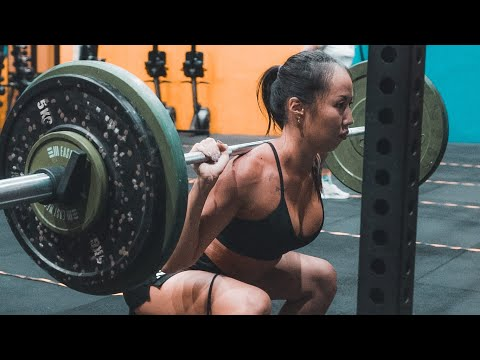 CROSSFIT DYNAMIC CLUB PHUKET / FITNESS THAILAND from YouTube · Duration:  1 minutes 52 seconds