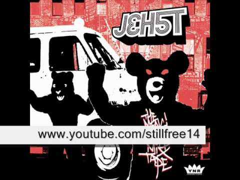 Jehst - The Mengi Bus Mix Tape - Hungry 14