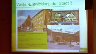 Peter Pätzold - Stadtentwicklung mit K21 Teil 2 - ArchitektInnen für K21 - 09.02.2011