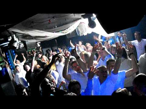 Lykke Li - I Follow Rivers (The Magician Remix) DJ SAMMIR @ Club La Gomera (Disco Dasco)