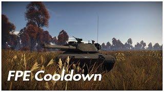 War Thunder - FPE Cooldown Mechanic