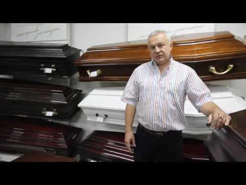 Продажа гробов в Киеве