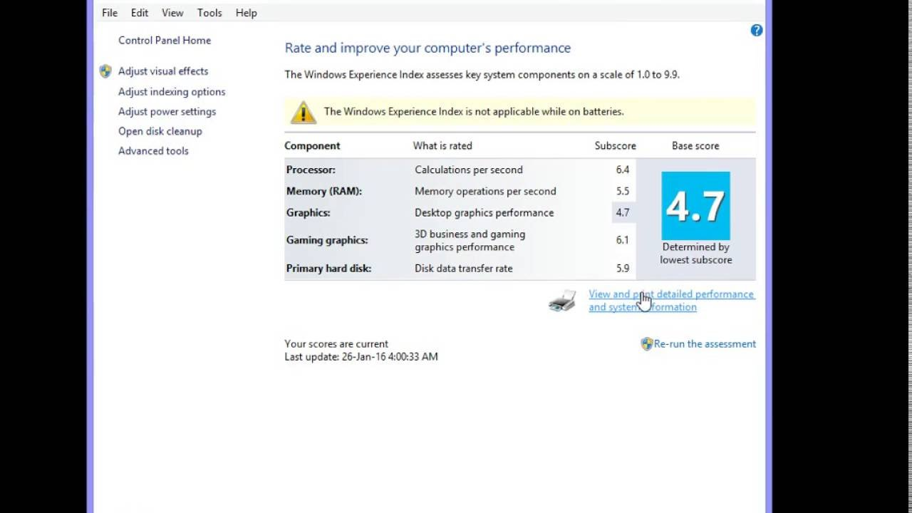 HOW TO CHECK GRAPHICS CARD MEMORY VERY EASY WINDOWS 10, 8.1,8,7,XP