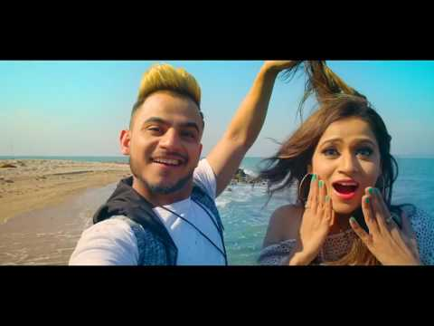 Beautiful Millind Gaba Oshin Brar New Punjabi Latest HD video song