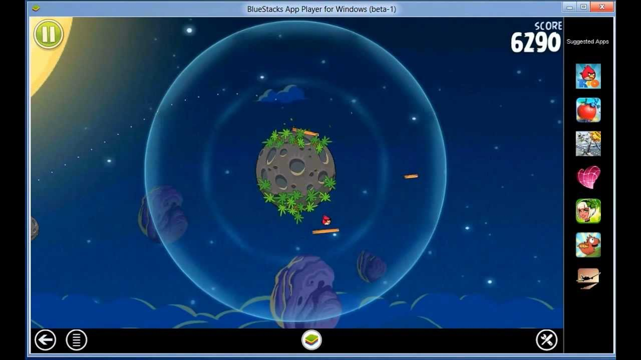 BlueStacks - Play Android Games on Windows PC