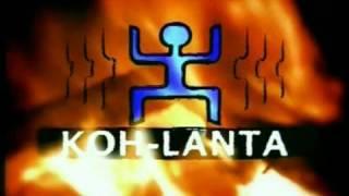 Koh Lanta : La musique du dépouillement