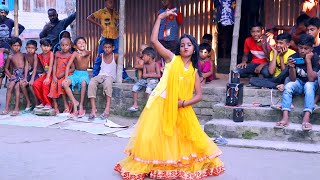 Latest Rajastani Songs | Dj Wala Babu Mera Gaana Chala Do | Bangla Wedding Dance Performance | Juthi