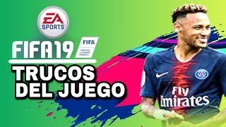 12 TRUCOS QUE DEBES USAR EN FIFA 19